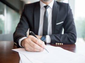 Документи, необходими за сключване на трудов договор