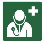 Знак за лекар